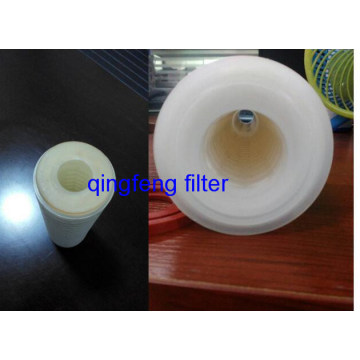10inch PP Pleated Filter Cartridge for Wastewater Treatment