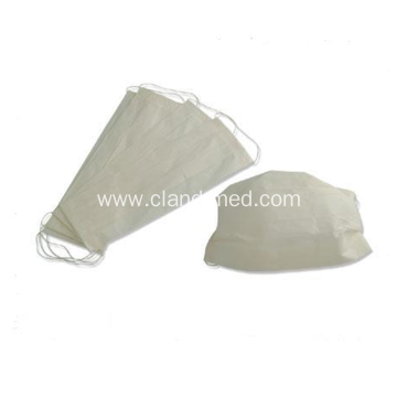 Disposable Medical Protective Paper Earloop Face Masks