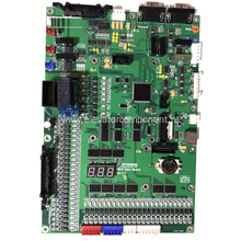 WBVF Main Board for Hyundai Elevator Inverter