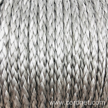 High Quality  Directly Selling Uhmwpe Fiber Marine Rope