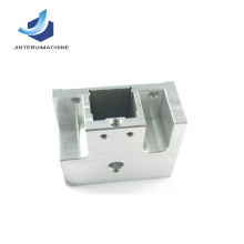 Reliable for Cnc Milling Parts Aluminum Billet CNC Milling Machining supply to Cote D'Ivoire Supplier