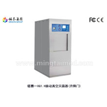 Clinic pulsating vacuum sterilizer