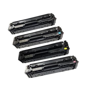 Printer Plastic stable black toner Cartridge product