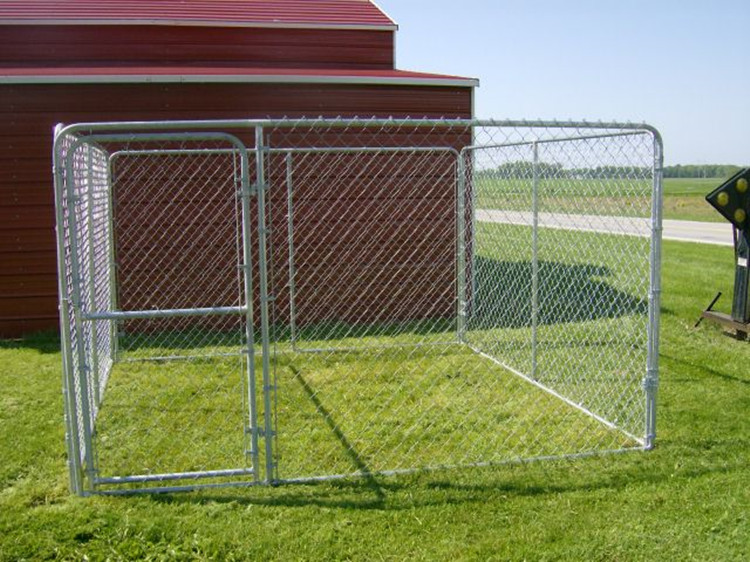 Portable Temporary Outdoor Dog Runs Cages