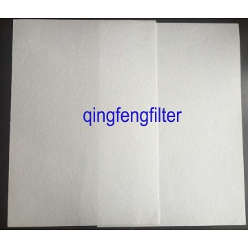 Glass Fiber Membrane Filter for PM2.5 Air Monitoring