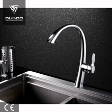 Luxurious Pull-Out Kitchen Sink Mixer Tap With Spray