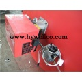 YRF Series Gas Combustion Heater