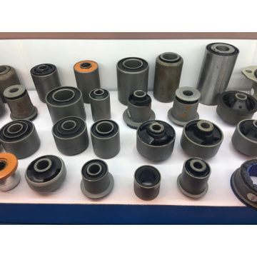 Automobile Rubber Shock Absorption Bushing