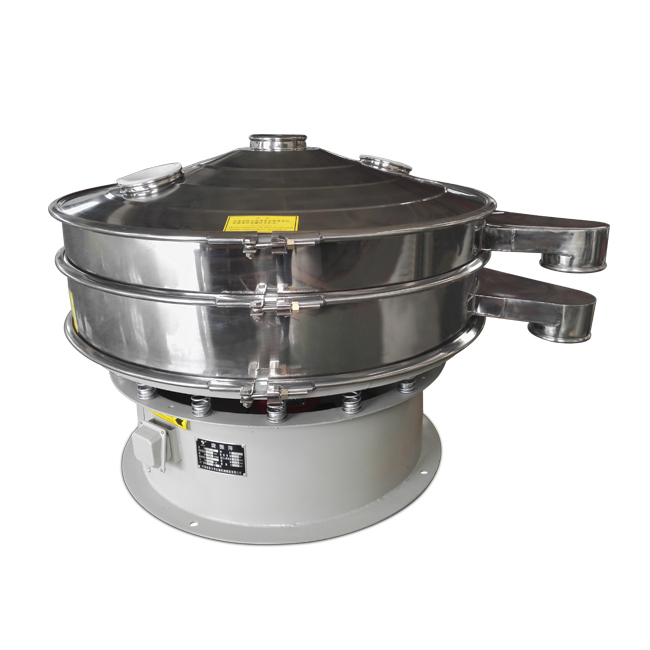 Vibrating Sifter for Medicine