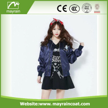 Fashion Design Woman Outdoor Jacket Outwear