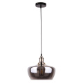 Modern Metal Glass Home Lighting Style Pendant Lamp