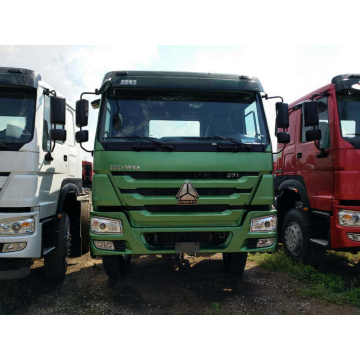 Camion Benne 371 Hp Howo 8 x 4