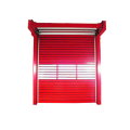 Garage Turbine Hard Shutter Door