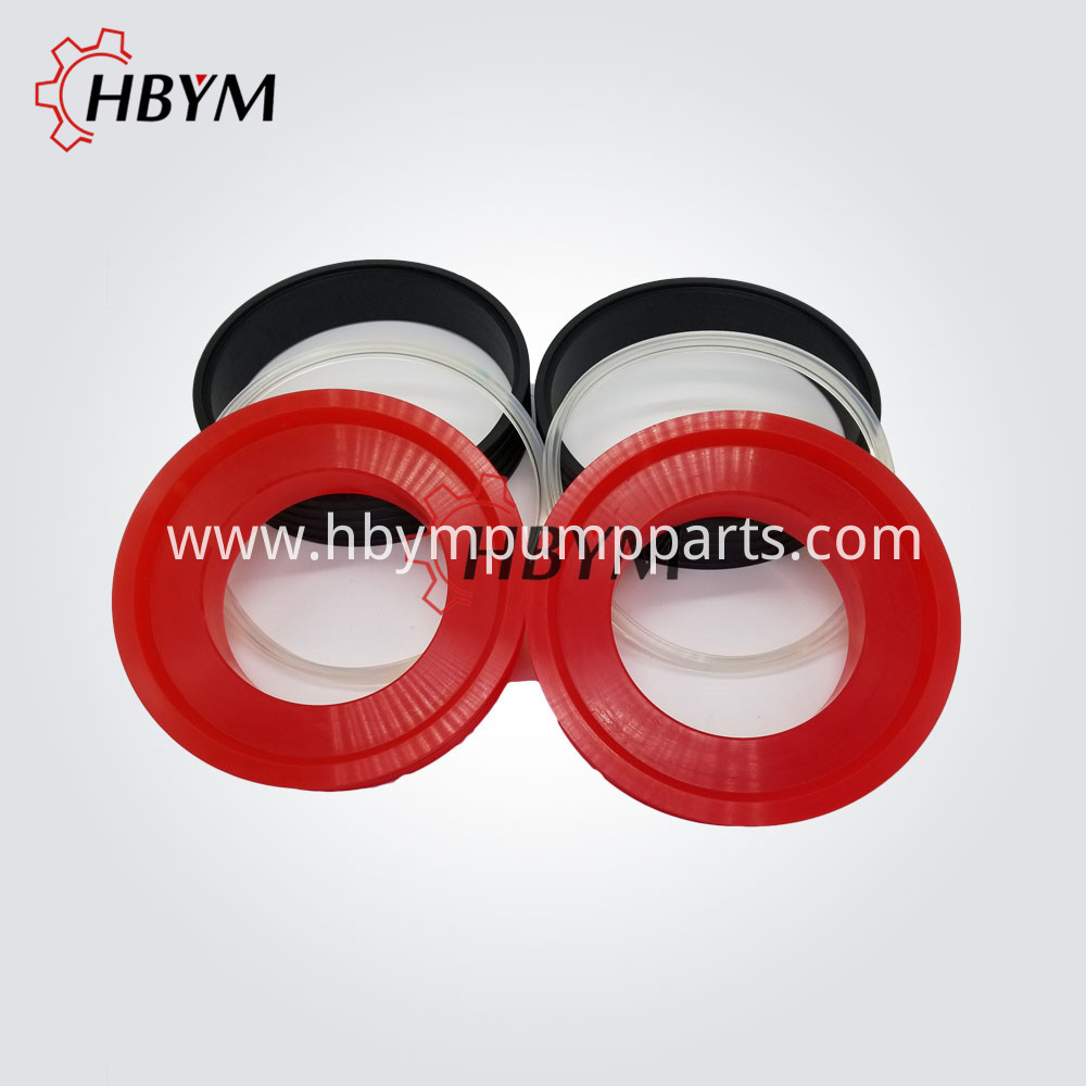 Sany Rubber Piston 2
