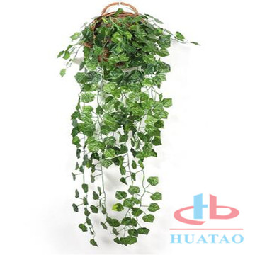 Artificial ivy plant for festival and wedding