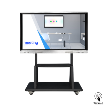 65 inches Artificial Intelligence Touch Panel