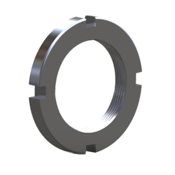 Bearing Components Locking Nut