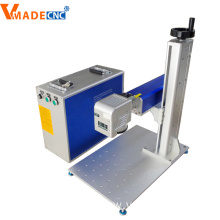 MOPA JPT Vmade Colorful Laser Marking Machine
