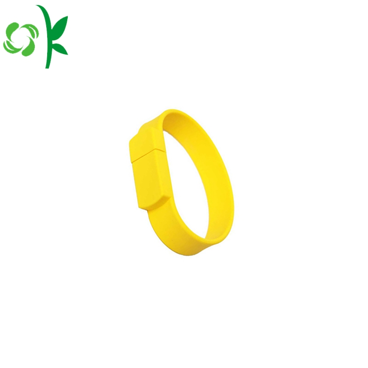 Hot Selling Silicone Bracelets