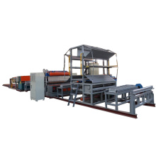 Mesh welding machine for ALC board and wall