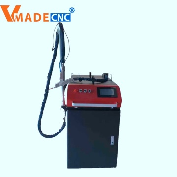 CNC Handheld Fiber Laser Welding Machine Price
