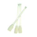 Zebra 105909G-057 Cleaning Snap Swabs