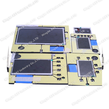 LCD Video Module, Advertising Player, Video Player Module