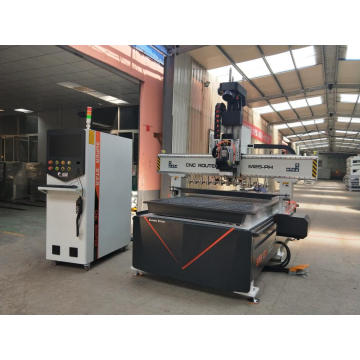 linear ATC  woodworking machine