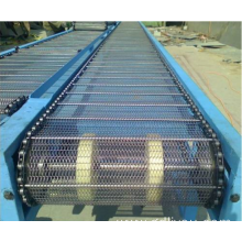 Automatic chain plate conveyor