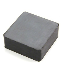 Strong Permanent Ceramic Cube Ferrite Magnet