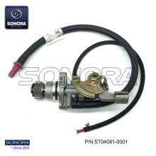 Special for Benzhou Scooter Oil Pump 1E40QMA BAOTIAN BT49QT-20cA4 5E Oil Pump Assy (P/N:ST04081-0001) Complete Spare Parts High Quality export to Portugal Supplier
