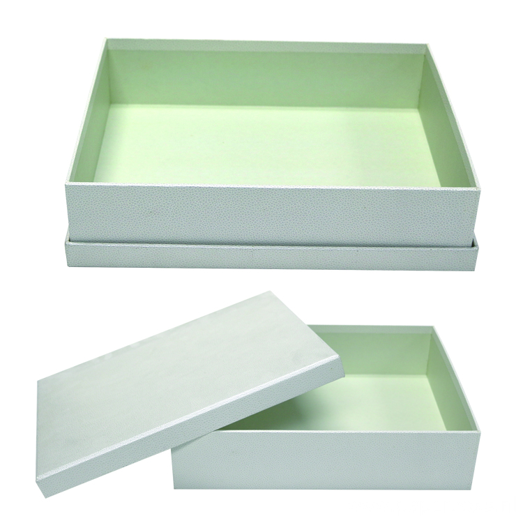 2PCS Top and Bottom Cosmetics Box with Shoulder