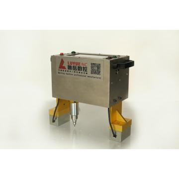 The Mobile Electrical Marking Machine