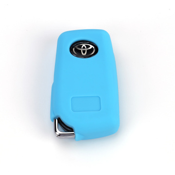 2017+toyota+corolla+silicone+key+fob+cover