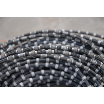 Diamond Wire Saw for Marble Cutting