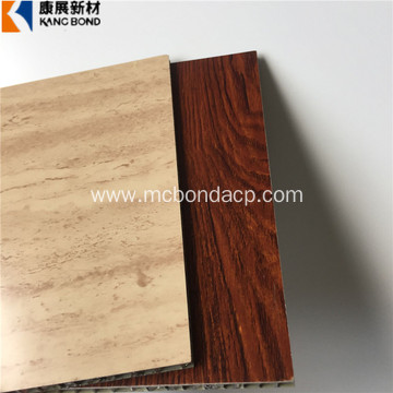 Honeycomb Ceiling Panels For Construction