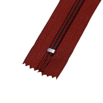Nice Design unique nylon zippers for coat
