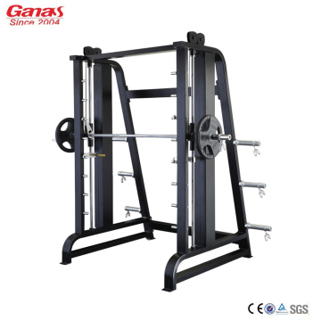 China for Fitness Club Device High Quality Gym Equipment Smith Machine supply to France Factories