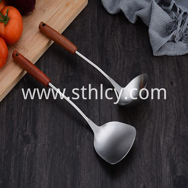 Convenient Stainless Steel Kitchen Tools