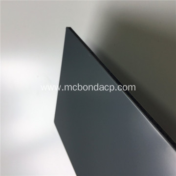 MC Bond Signboard Wall Cladding Advertising Panel