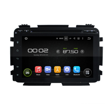 Car GPS Player per Honda HRV 2015 VEZEL 2015
