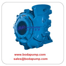 High Pressure Slurry Pump