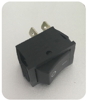 Rrocker switch KR2-11