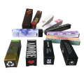 Colorful Lipstick Packaging Foldable Box