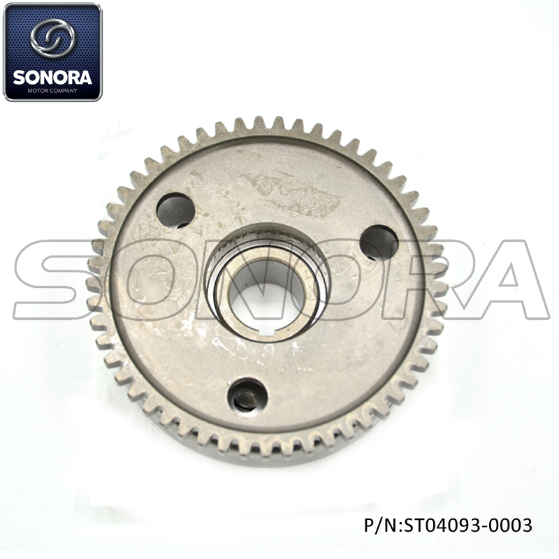 ST04093-0003 One way start Clutch for SYM orbit 50 (2)