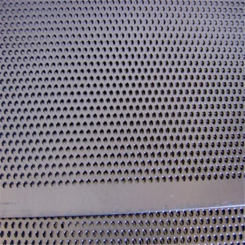 Decorative Perforated metal wire mesh panels