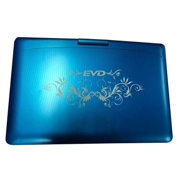 15.4inch Big Screen Portable DVD Player