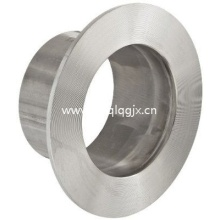 Sanitary Stainless Steel Connector Ferrule