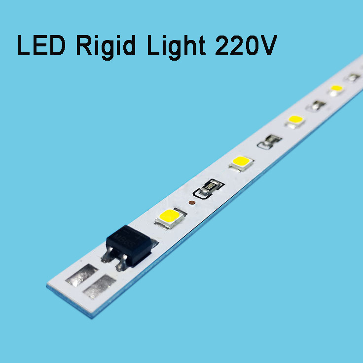 5050 Hard LED Strip Light