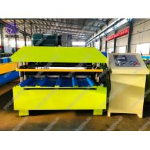 Automatic High Speed Metal Roof sheet Roll Froming Machine